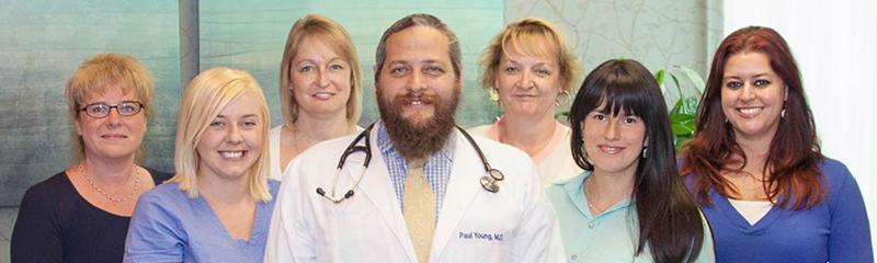 ent buffalo ny | dr paul young md