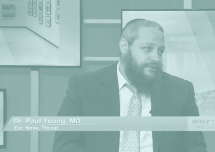 WNY Living | Dr. Paul Young, MD