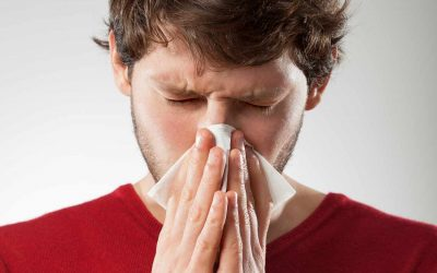 3 Quick Ways to Treat Sinus Symptoms