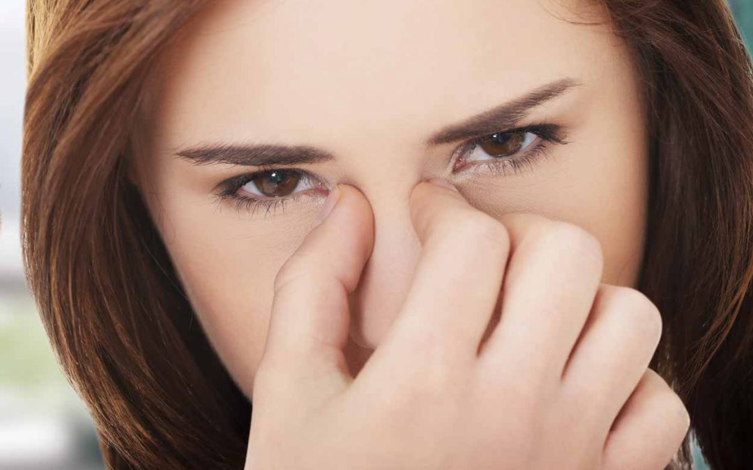 Natural Sinus Headache Treatments in Buffalo, NY