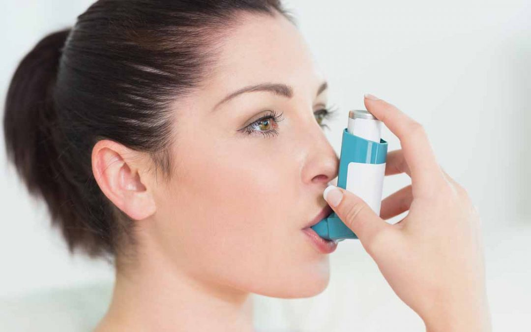 You Have an Asthma Allergy in Buffalo, NY, Avoid This!