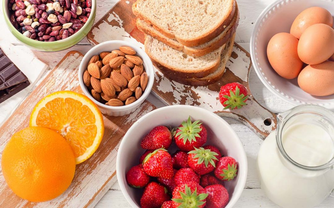 3 Signs You Need Food Allergy Testing