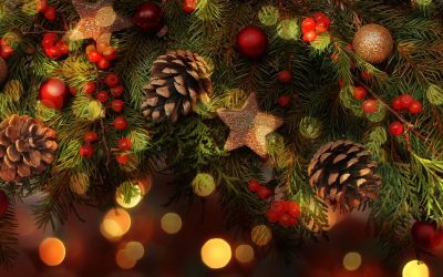 Can Live Christmas Trees Trigger Allergy Symptoms?