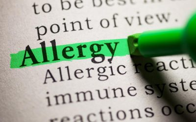 What is the Definition of an Allergy?