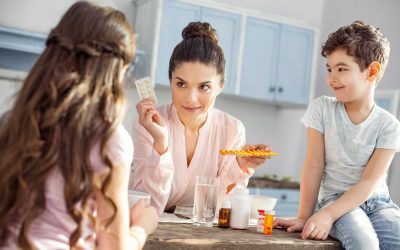 What Allergy Pills Can I Give to My Children?