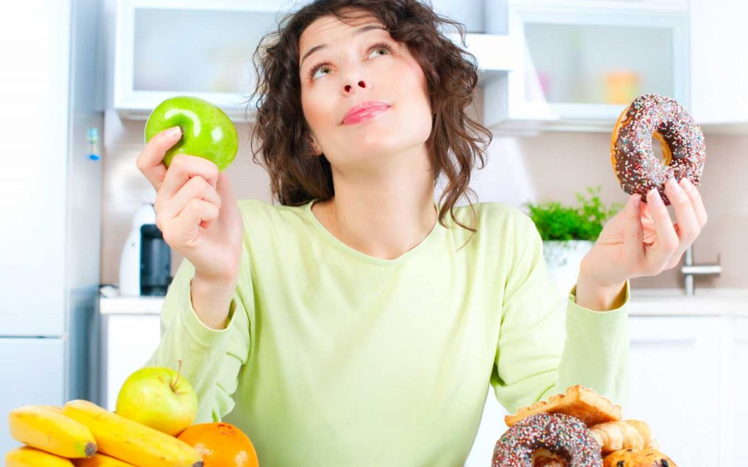 How to Get Rid of Allergies With Diet