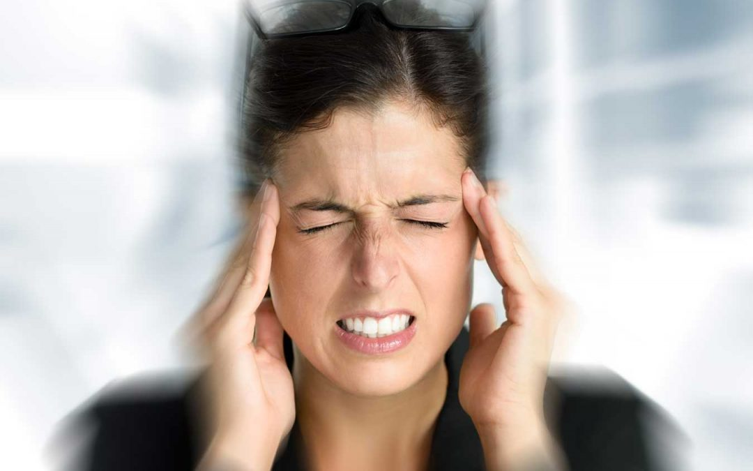 Allergy Headaches vs. Migraines | Paul Young MD