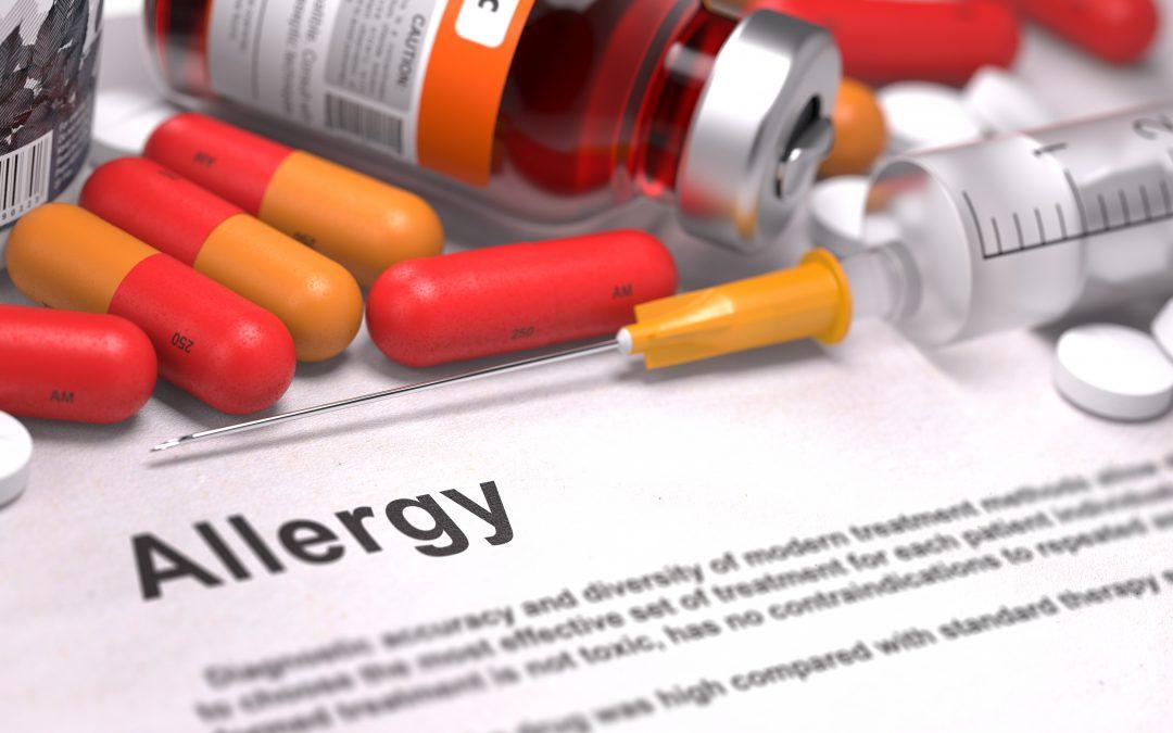 Allergy Specialist buffalo ny