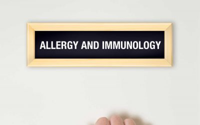 Should I Take Allergy Immunotherapy?