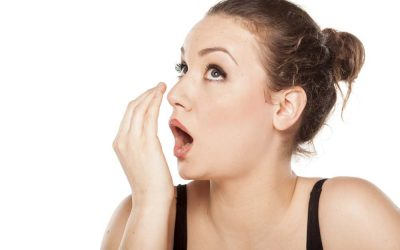 Top 7 Ways to Banish Bad Breath